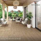 Con un diseño maderado, resistente, notable; Con Porcelanato Woodland obtienes espacios interiores o exteriores armoniosos y estéticos.  #keramikos #Ecuador #DetallesQueHablanDeTi #decoracionhogar #decoratuhogar #diseñohogar #hogaresconencanto #decoracióndeinteriores
