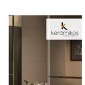 ¡NUEVOS ESPACIOS! 🌟  Atrévete a elegir el MÁRMOL: Marrón Emperador , como elemento de estilo y diseño para tu hogar 🏡 . Su estética marmoleada le da un toque de firmeza natural.  #Keramikos #ceramica #porcelanato #diseñohogar #abril #espacioselegantes #casamoderna #estiloydecoracion #diseño #diseñointerior