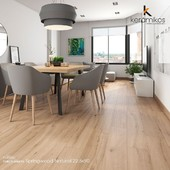 Haz realidad el ambiente que tanto soñaste con Porcelanato Springwood Natural. Con un diseño maderado otorga a tu ambiente un encanto particular.  #keramikos #Ecuador #DetallesQueHablanDeTi #decoracionhogar #decoratuhogar #diseñohogar #hogaresconencanto #decoracióndeinteriores