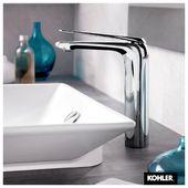 Enamora a todos con espacios llenos de innovación, tecnología y diseño. Los mejores productos para destacar tu baño son #Kohler  . . #Keramikos #diseño #home #diseñocasa #ceramica #modaceramica #porcelanato #diseñointerior #detallescasa #ecuadordiseño