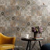 El color, textura y tamaño de nuestro Hidráulico Asturias Vintage cambia por completo el interiorismo de tu ambiente, perfecto para personalizar cada espacio de tu hogar.  #keramikos #Ecuador #DetallesQueHablanDeTi #decoracionhogar #decoratuhogar #diseñohogar #hogaresconencanto #decoracióndeinteriores