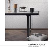 CERÁMICA: Foglie 👆 Dale un toque de luz y elegancia a tus paredes con cerámica en tonos claros. . #Keramikos #ceramica #porcelanato #diseñohogar #abril #espacioselegantes #casamoderna #estiloydecoracion #diseño #diseñointeriores
