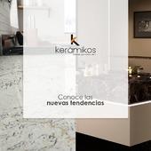 Desliza la imagen,  y conoce los nuevos Blogs que estan en nuestra web. Estamos seguros que encantarán recomendado 100% para tu hogar.  Copia el link del blog en tu navegador Blog 1: Nuevos formato link aquí:  http://bit.ly/NuevosFormatosKeramikos  Blog; 2  Piedras Naturales link aquí: http://bit.ly/PiedrasNaturalesKeramikos  #Keramikos #ceramica #porcelanato #diseñohogar #abril #espacioselegantes #casamoderna #estiloydecoracion #diseño #diseñointerior