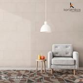La Cerámica Denali Marfil tipo mármol te permite crear espacios refinados y acogedores. ¿Te gustaría decorar así tu sala?  Aprovecha los precios especiales en el mes de @rialtoceramicasyporcelanatos  #keramikos #Ecuador #DetallesQueHablanDeTi #decoracionhogar #decoratuhogar #diseñohogar #hogaresconencanto #decoracióndeinteriores