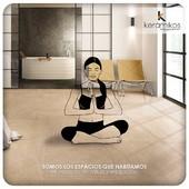 Tus espacios son #DetallesQueHablanDeTi Con #Keramikos mi habitación proyecta TRANQUILIDAD